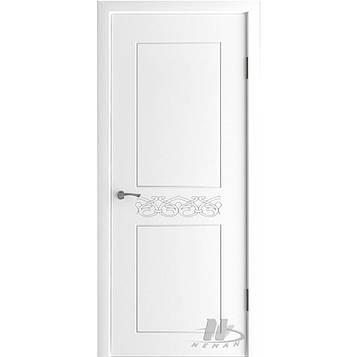 Межкомнатные двери «Фламенко» тм Неман