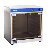 Шкаф расстоечный Кий-В ШР-7 под любой размер противней или гастроемкостей