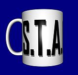 Кружка / чашка Stalker, фото 2