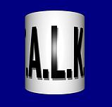 Кружка / чашка Stalker, фото 4