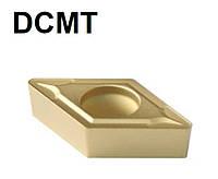 DCMT070204 PM25 Твердосплавная пластина