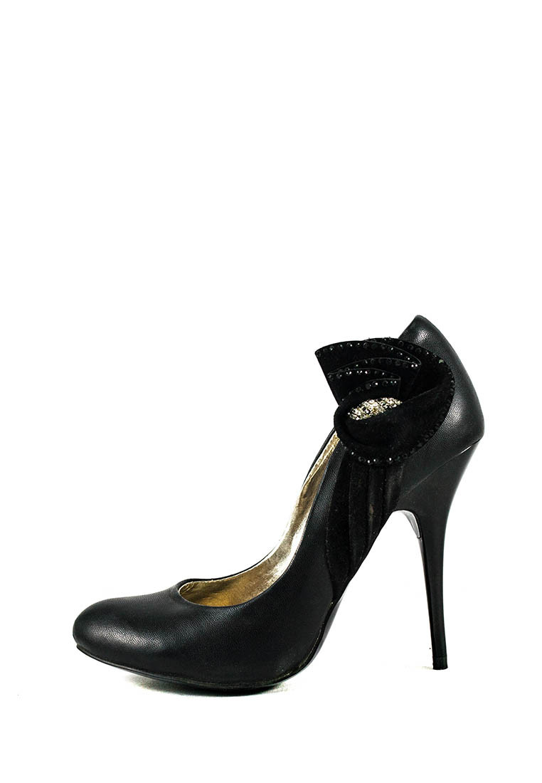 Туфли женские Elmira S1-113T черный (36)