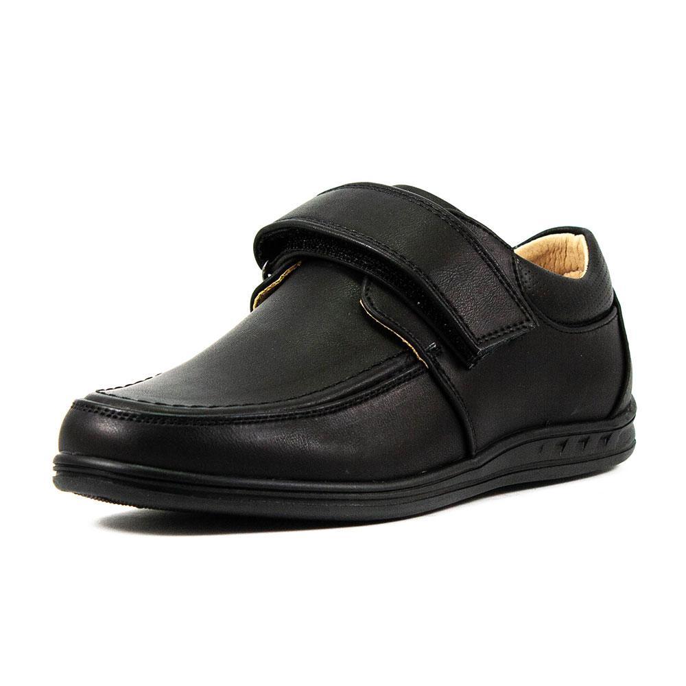 Туфли подростковые Сказка R868534071 черные (34)