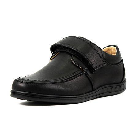 Туфли подростковые Сказка R868534071 черные (34), фото 2