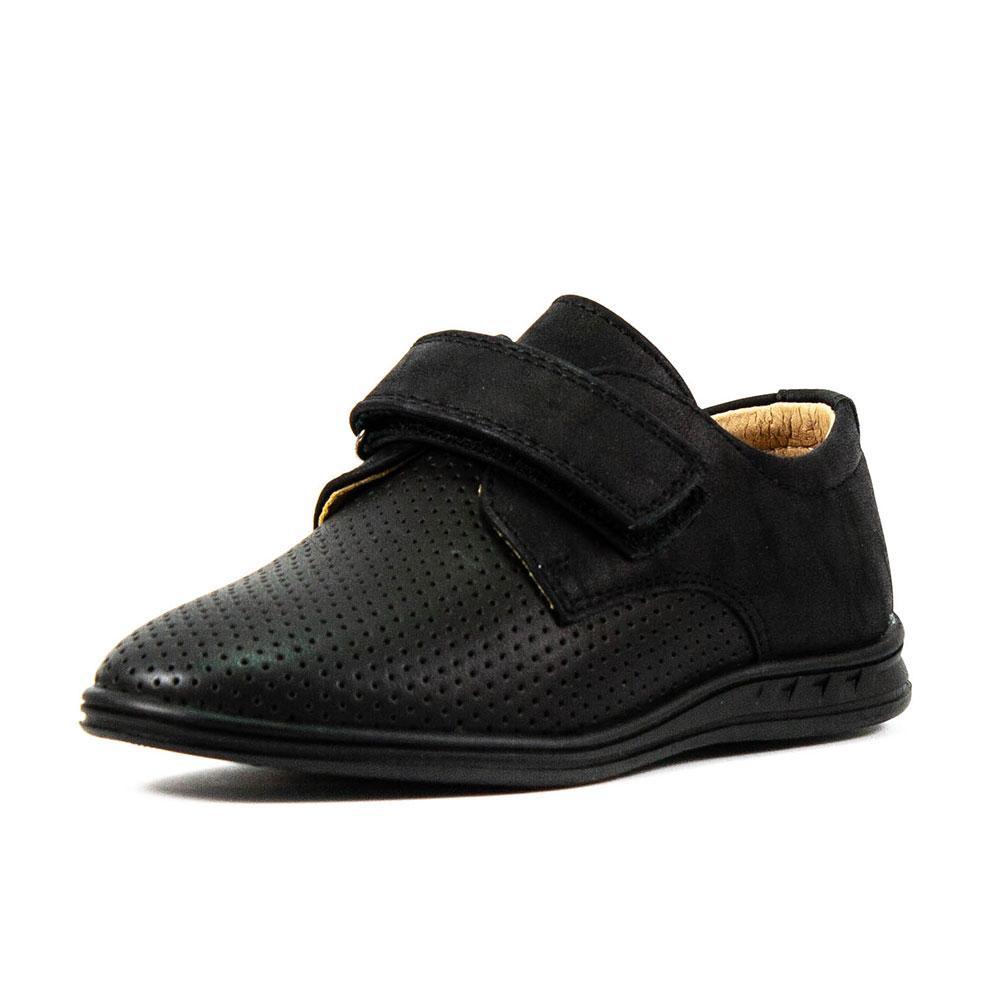 Туфлі дитячі Сказка чорний 15964 (28)