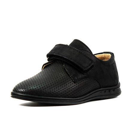 Туфлі дитячі Сказка чорний 15964 (28), фото 2