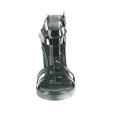 Босоножки женские Rovigo-Rifellini R866-Y-354 черные (36), фото 3