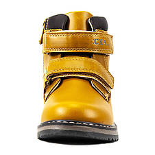 Ботинки детские Сказка R815635622 кэмел (27), фото 3