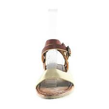 Босоножки женские Rovigo-Rifellini R697-103 коричнево-золотые (36), фото 3