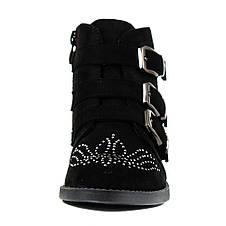 Ботинки демисезон подросток Сказка R292736505 черный (37), фото 3