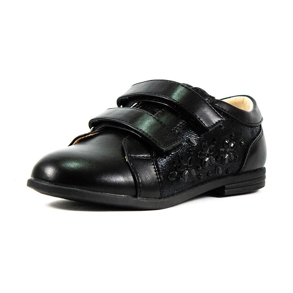 Туфлі дитячі Сказка чорний 16034 (36)