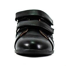 Туфлі дитячі Сказка чорний 16034 (36), фото 3