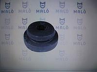 Втулка радиатора(нижняя)