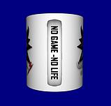 Кружка / чашка Ведьмак, фото 2
