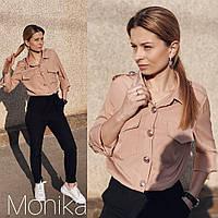 Рубашкастильная, фото 1