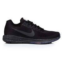 Кроссовки мужские в стиле Nike Air Zoom код товара U-0603. Черные