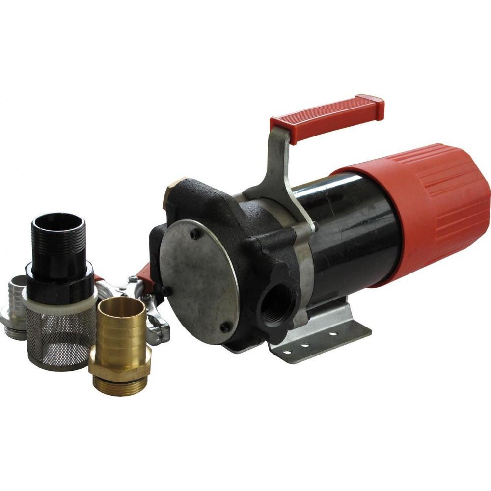 Насос для перекачки дизеля 80 л/мин 24В