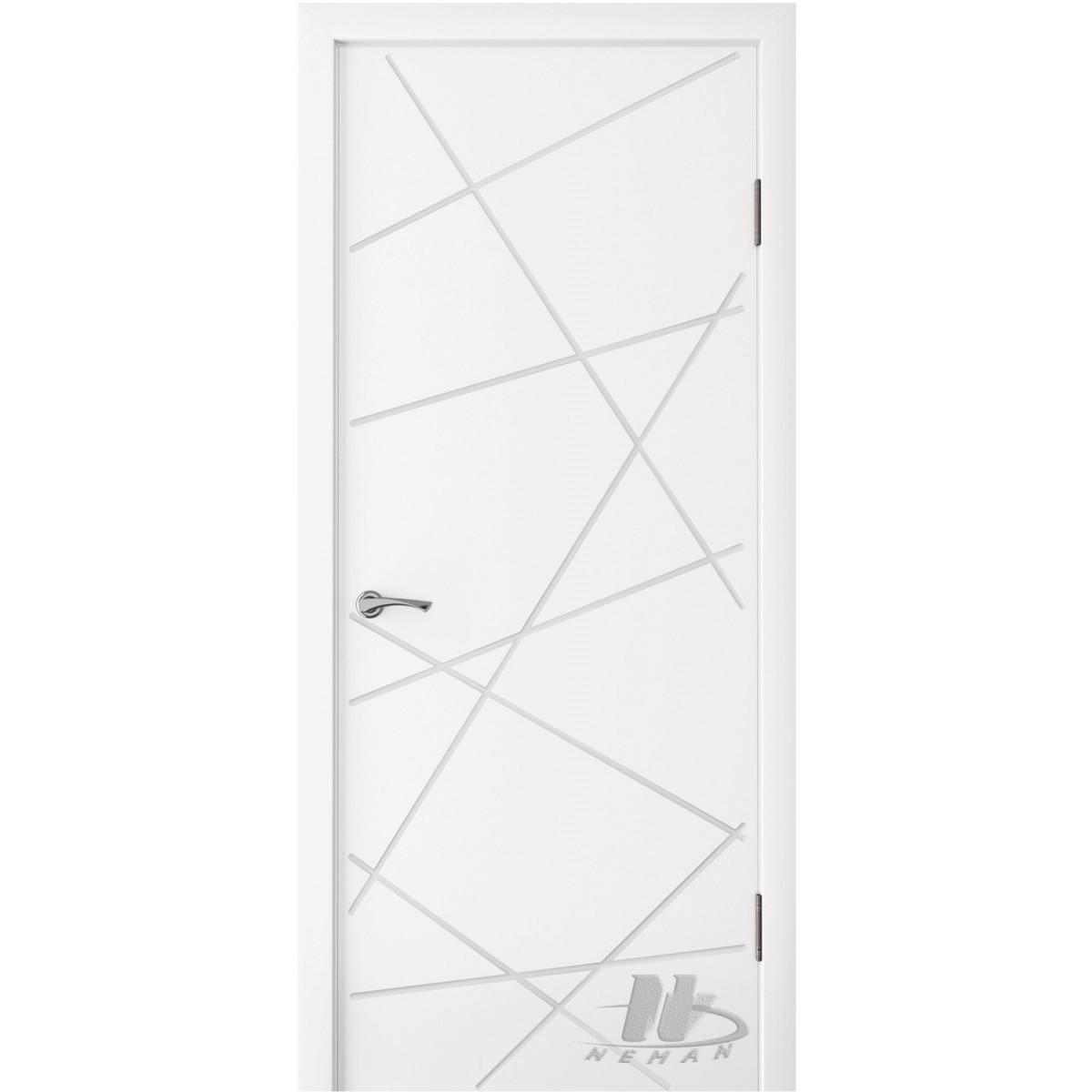 Межкомнатные двери  «Стиль» тм Неман