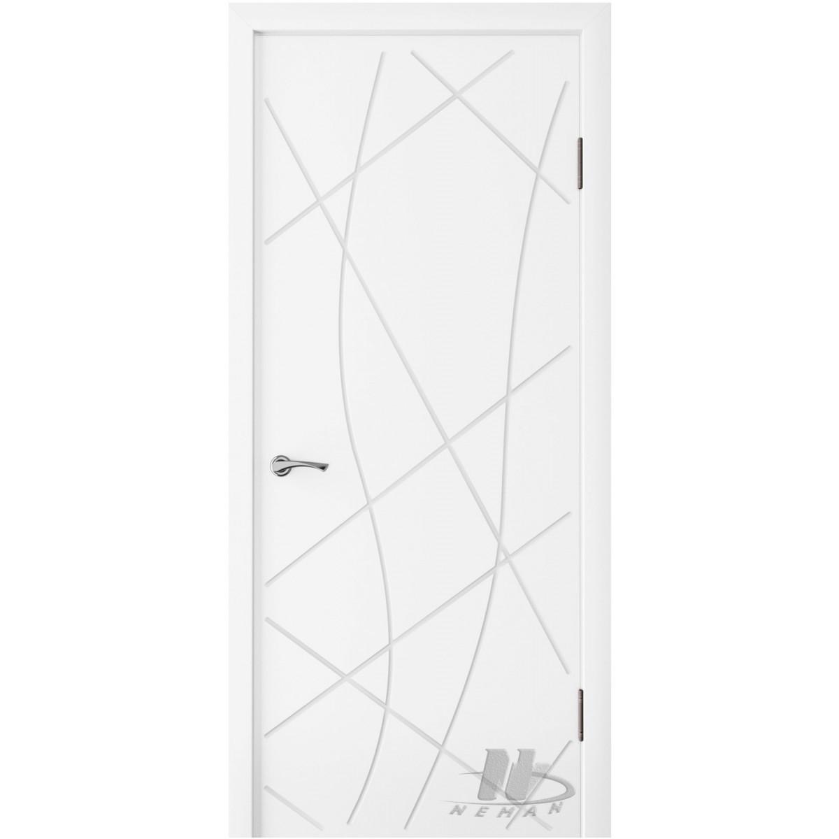 Межкомнатные двери  «Парма» тм Неман