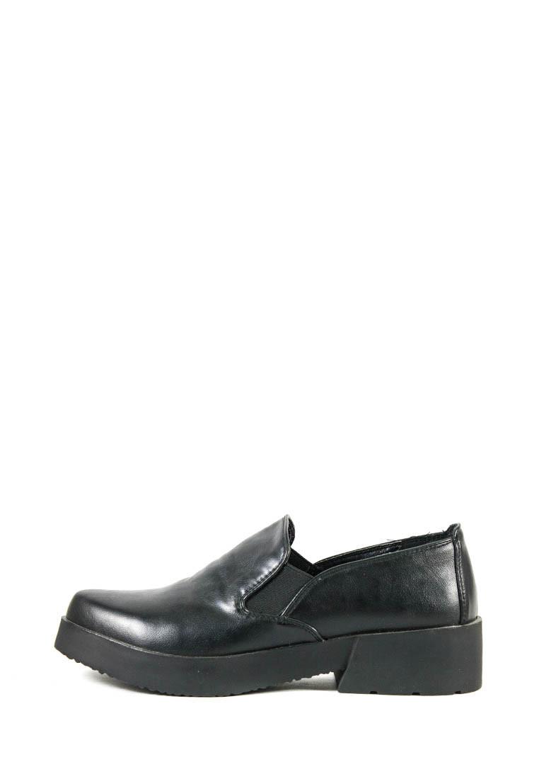 Туфли женские Elmira L5-136T черные (36)