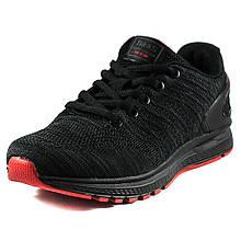 Кросівки жіночі BAAS чорний 18130 (36)