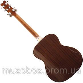 Акустическая гитара Takamine Jasmine JO37 NAT, фото 2