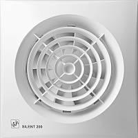 Витяжний вентилятор Soler&Palau Silent-300 CZ