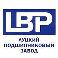 Підшипники ЛУЦЬК LBP (SKF UA)