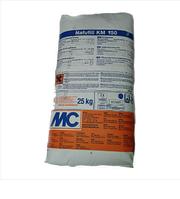 Дрібнозерниста шпаклівка для вирівнювання бетонних поверхонь Nafufill KM 103