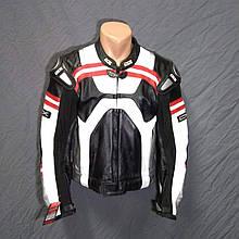 Мотокуртка IXS б/у кожа