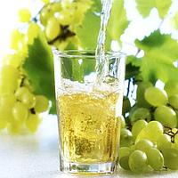 Концентрированный виноградный сок (65-67 Briх),белый виноградкислотность1,5-2,0% 1кг