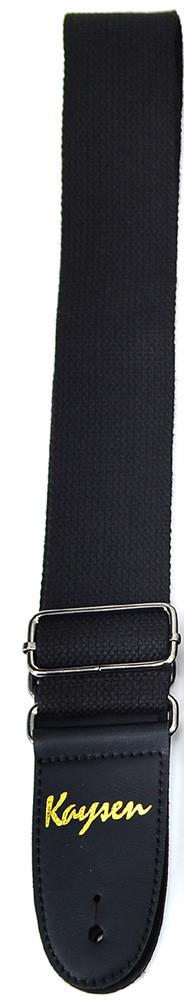 Гитарный ремень Kaysen RS-G05 BK