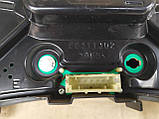 Щиток панель приборов Opel Corsa C 1.7DTI  , 09166808FB, фото 5