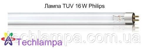 Лампа бактерицидная TUV 16W G16 T5 Philips