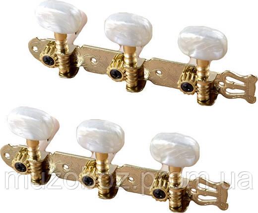 Колки Deviser RP-B09 set 3+3, фото 2