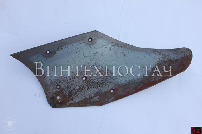 Відвал ПНЧС-401 напівгвинтовий  (полиця) 7мм.ст.45, фото 2