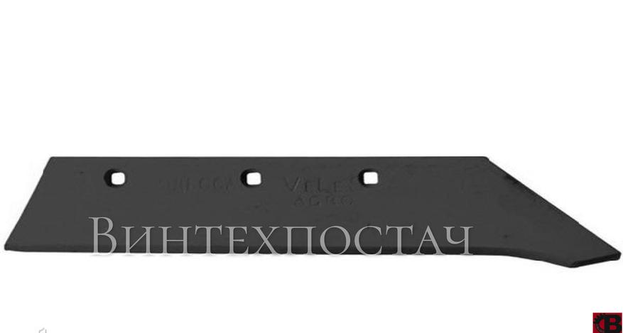 Леміш ПНЧС-01-702  кований широкий, фото 2