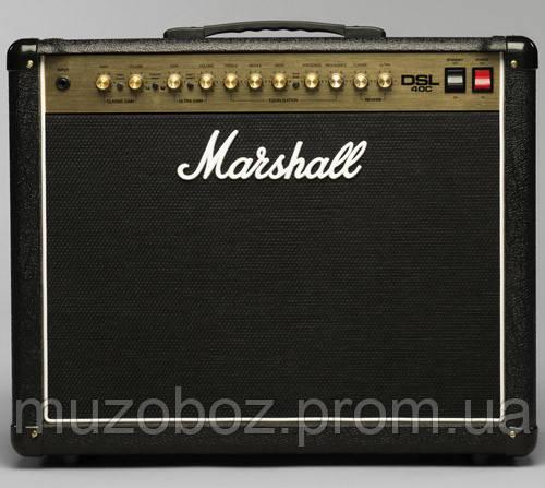 Комбоусилитель Marshall DSL40C