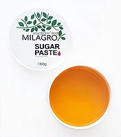 Сахарная паста для шугаринга Milagro Ультрамягкая 1300 г 2d-379, КОД: 1286573