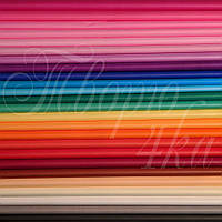 Бумага тишью 50 х 70см папиросная 17 гр/м (упаковка 100 листов)