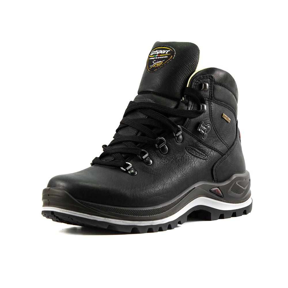 Ботинки зимние мужские Grisport Gri13701 o39tn  черные (41)