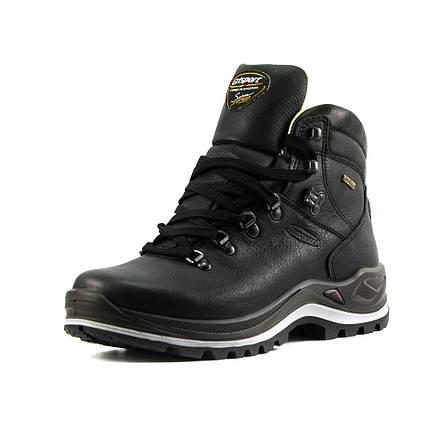 Ботинки зимние мужские Grisport Gri13701 o39tn  черные (41), фото 2