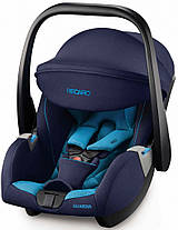 Автокресло RECARO Guardia Group 0+, фото 2