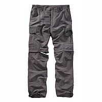 Брюки Surplus Outdoor Trousers Quickdry Anthrazit XXXL Темно-серый 05-3605-17, КОД: 1381734