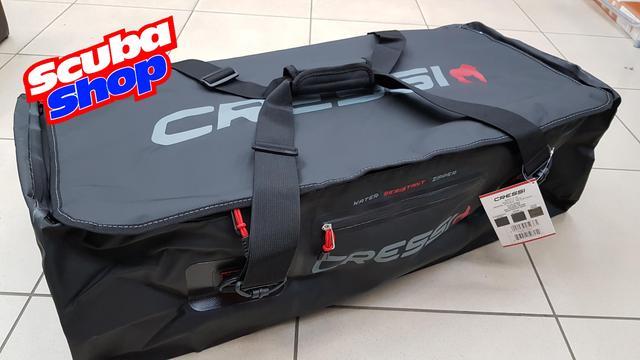 Водонепроницаемая сумка для подводной охоты Cressi Sub Gorilla Pro