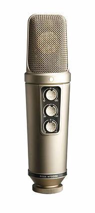 Микрофон Rode NT2000, фото 2