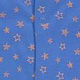 Чоловічок George 1шт, 0-3м (56-62cm) - Синій з зірочками, фото 2