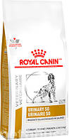 Сухой корм Роял Канин (Royal Canin) Urinary S/O Moderate Calorie Dog при заболеваний мочевых путей, 12 кг