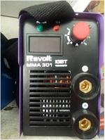 Сварочный инвертор Revolt MMA 301