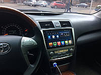 Штатная магнитола Toyota Camry 40 (2006-2011г.) на базе Android